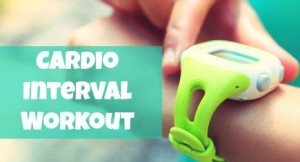 interval workout