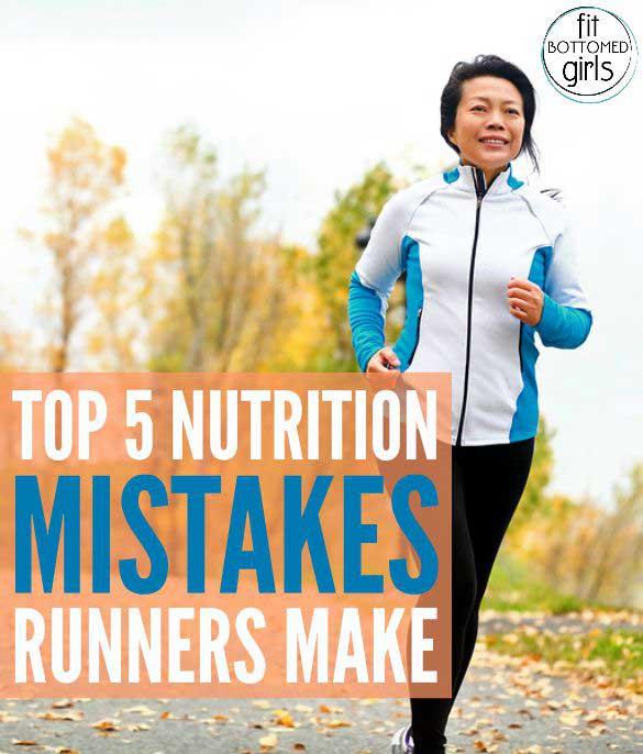 running-eating-585