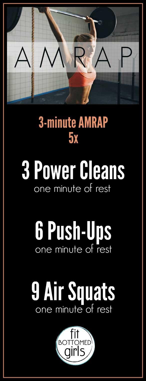 AMRAP-585