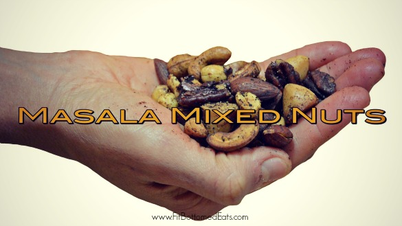 MASALA MIXED NUTS TITLE PIC