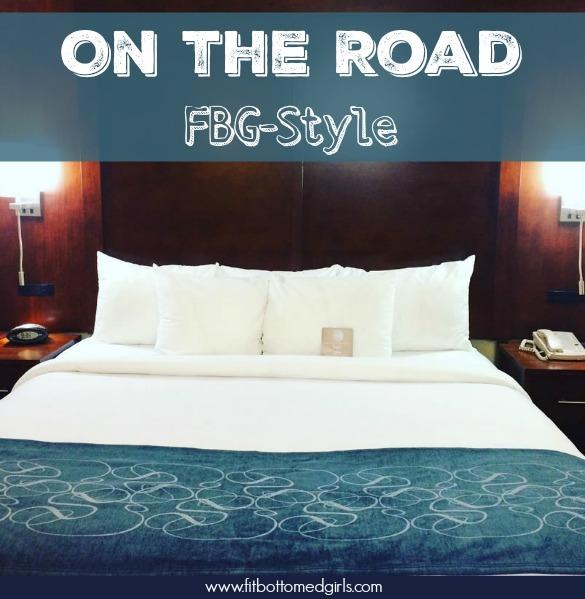 comfort suites bed