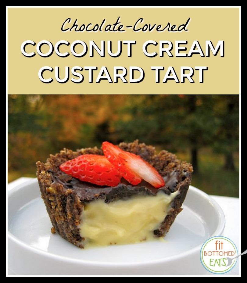 coco-tart