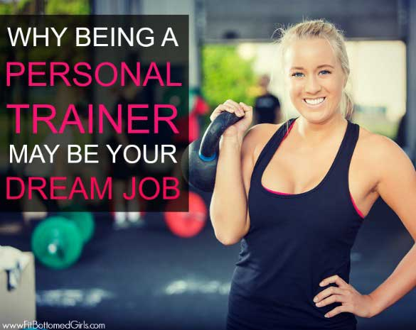 become a personal trainer and the world is your oyster - fit, Human Body