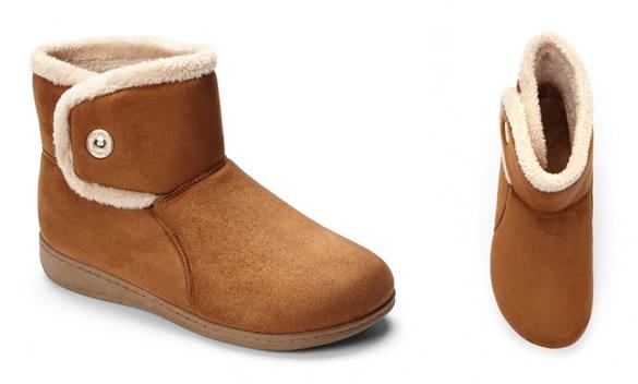 vionic slipper boots