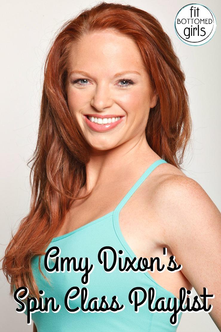 Amy Dixon 1