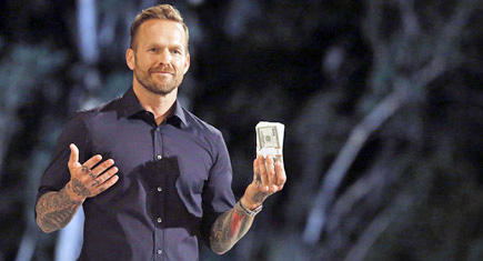 THE BIGGEST LOSER -- Episode 1701 -- Pictured: Bob Harper -- (Photo by: Trae Patton/NBC)