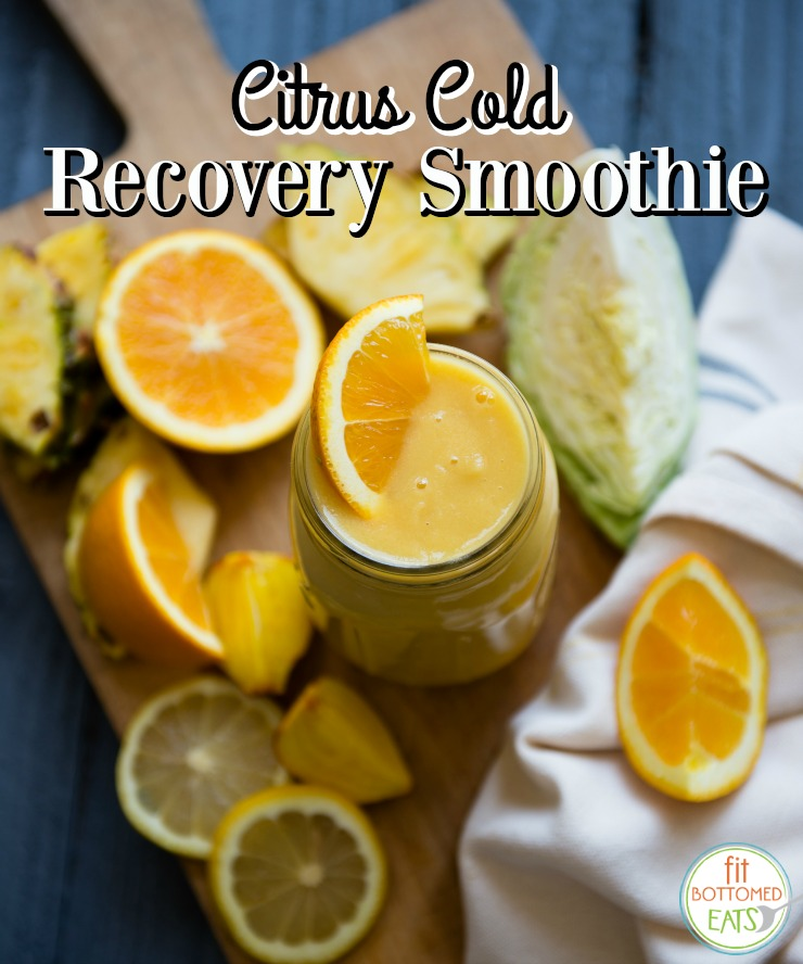 Citrus Cold Recovery-740