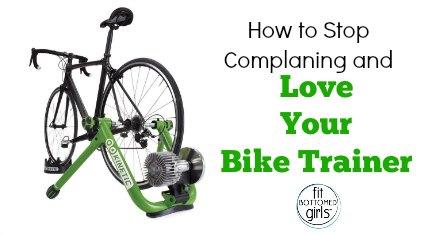 FBG Bike Trainer