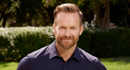 THE BIGGEST LOSER -- Season: 17 -- Pictured: Bob Harper -- (Photo by: Chris Haston/NBC)