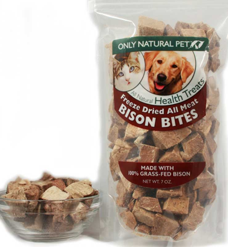 Only-Natural-Pet-All-Meat-Bites-Bison-2.5-oz