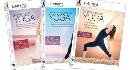 element-dvds