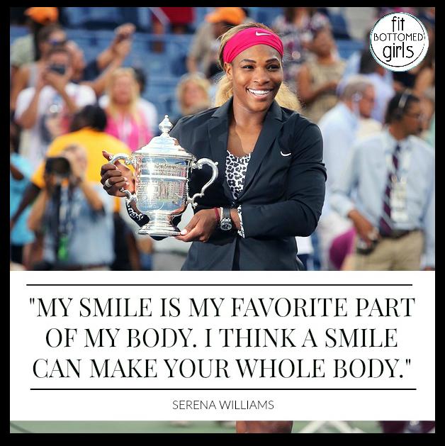 Serena-quote