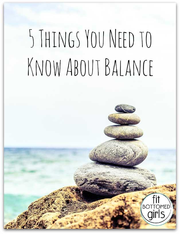 Balance-740