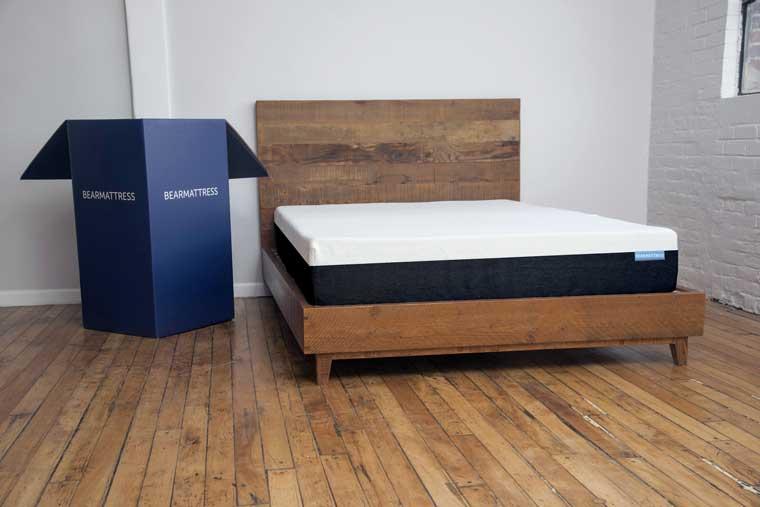 Bear-Mattress-sleep-better