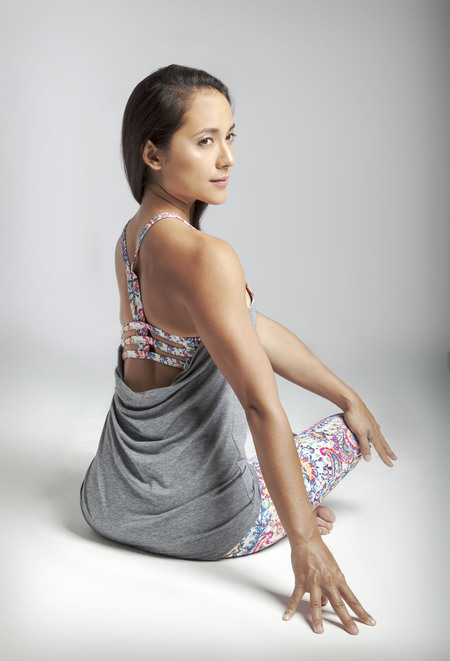 yoga apparel
