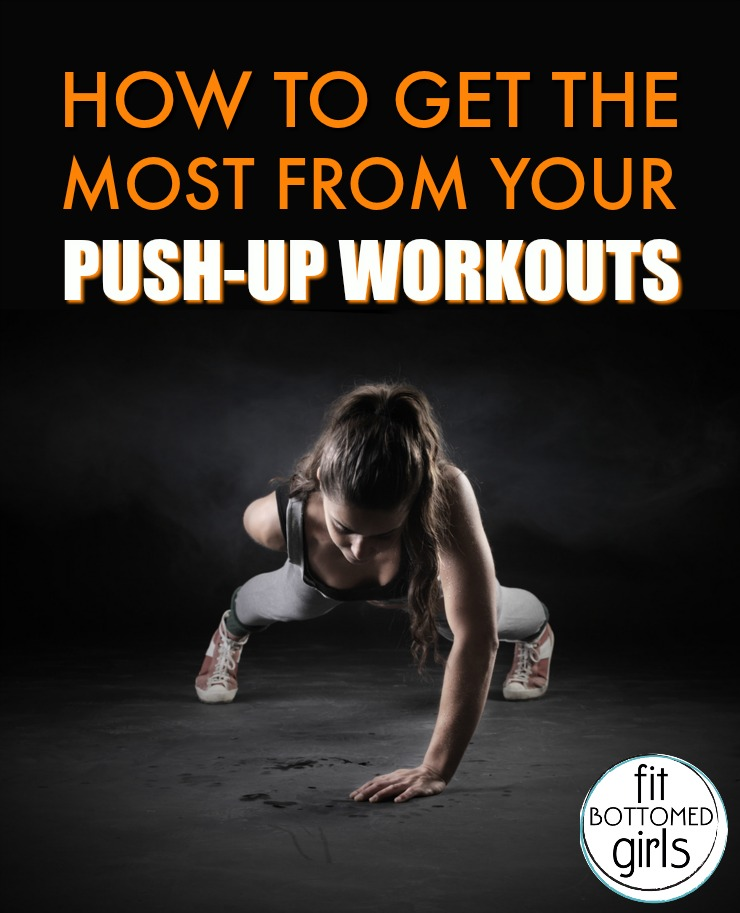 push-up workouts