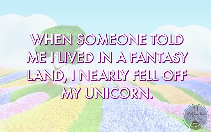unicorn quote