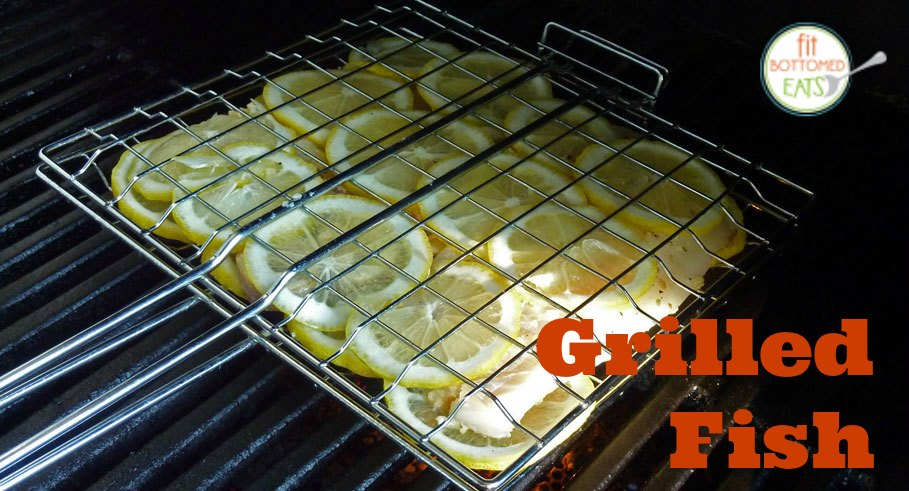 Wondering How To Grill Fish Try A Basket Fit Bottomed Girls