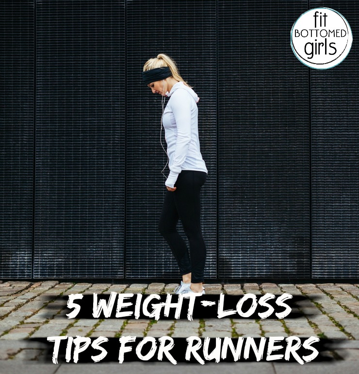 Weight-Loss Tips for Runners