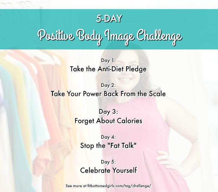 body-image-challenge