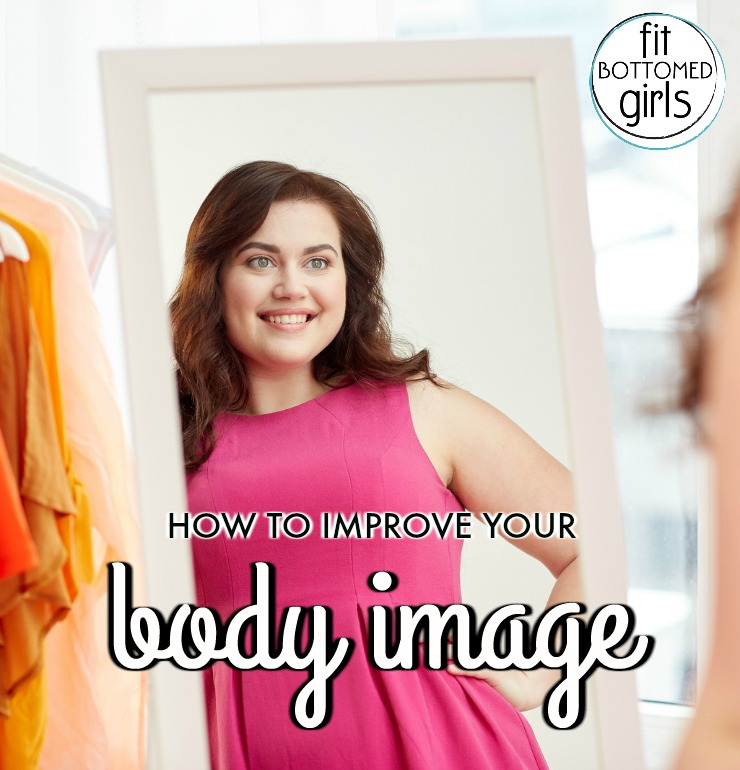 better body image