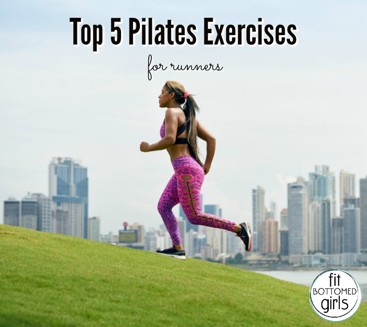 pilates exercises for runners