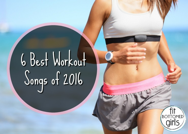 2016 workout songs
