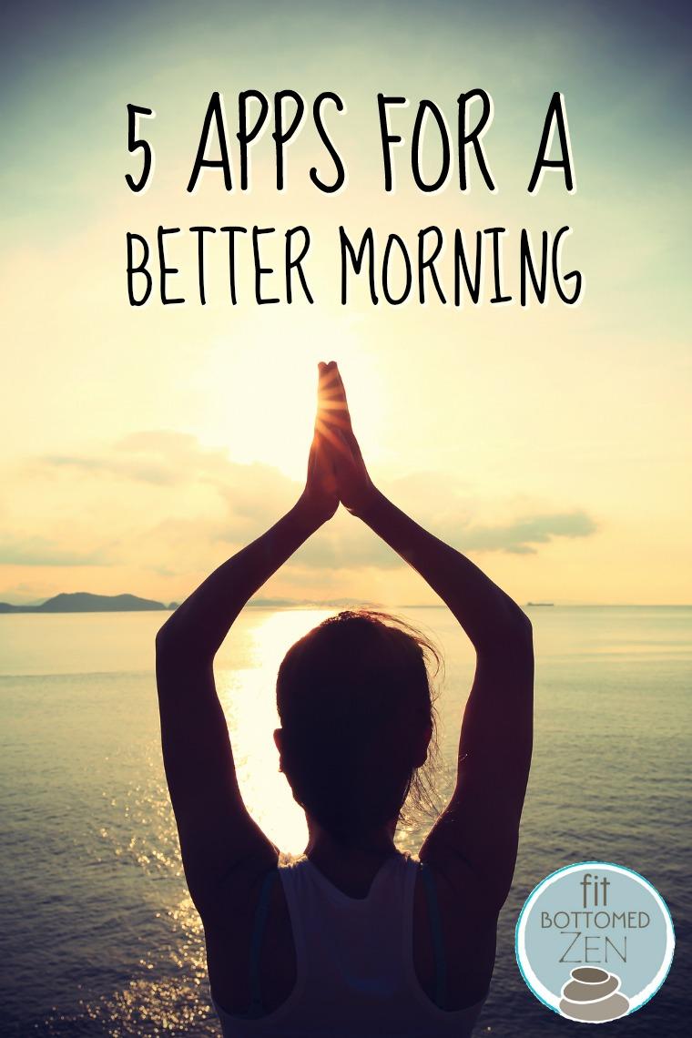 better morning