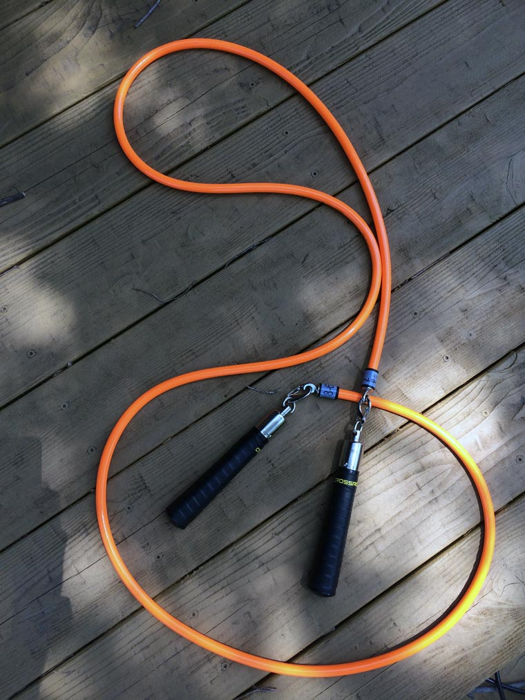 A Jump Rope Workout That'll Kick Your Booty - Fit Bottomed Girls