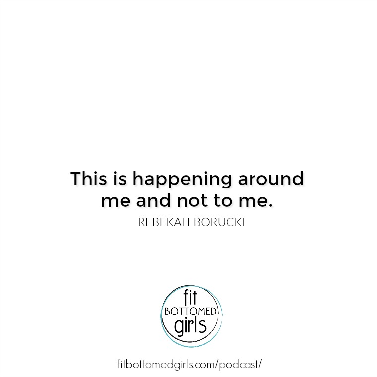 Podcast-Rebekah