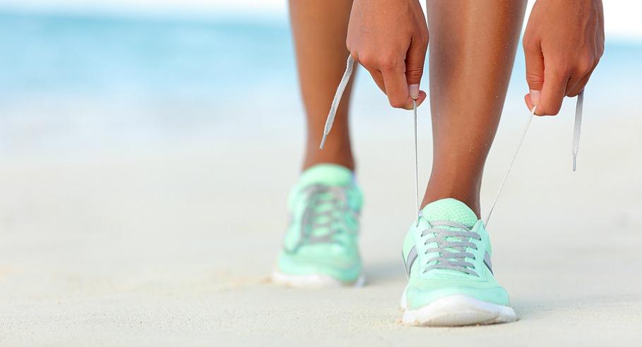 travel workout