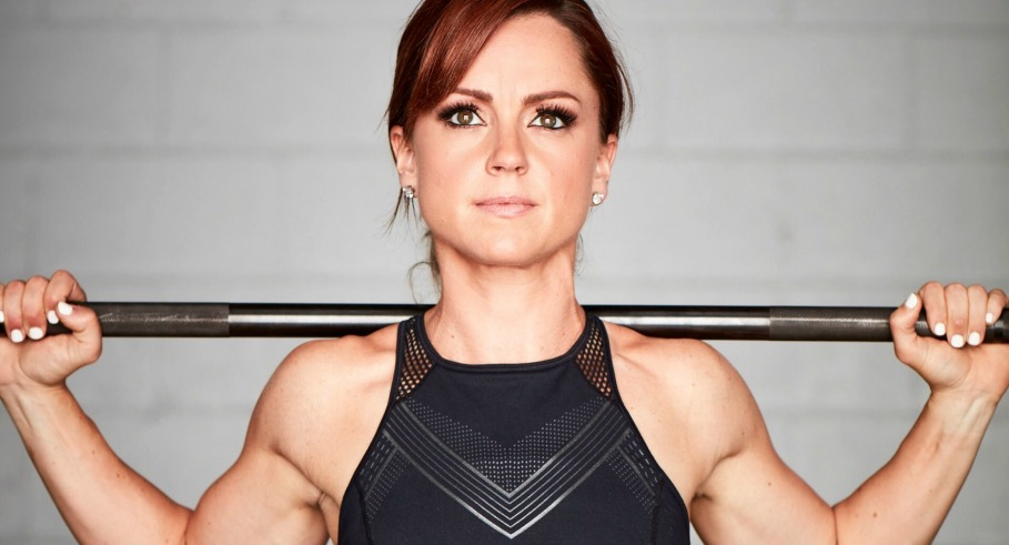 Kate Beirness 909