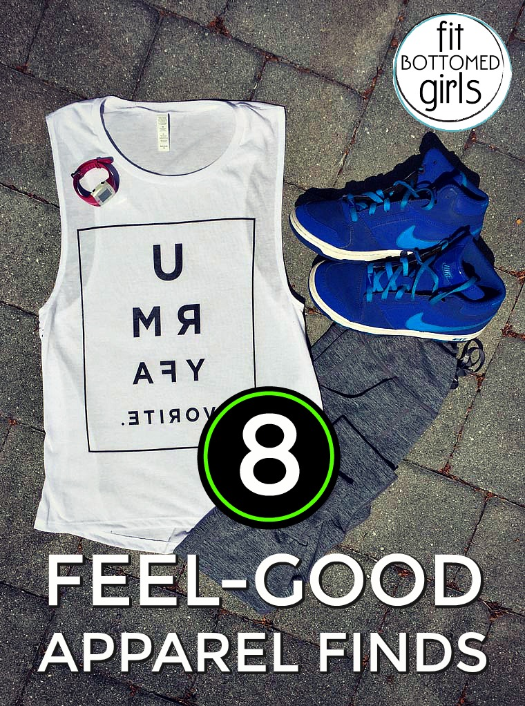 feel-good apparel