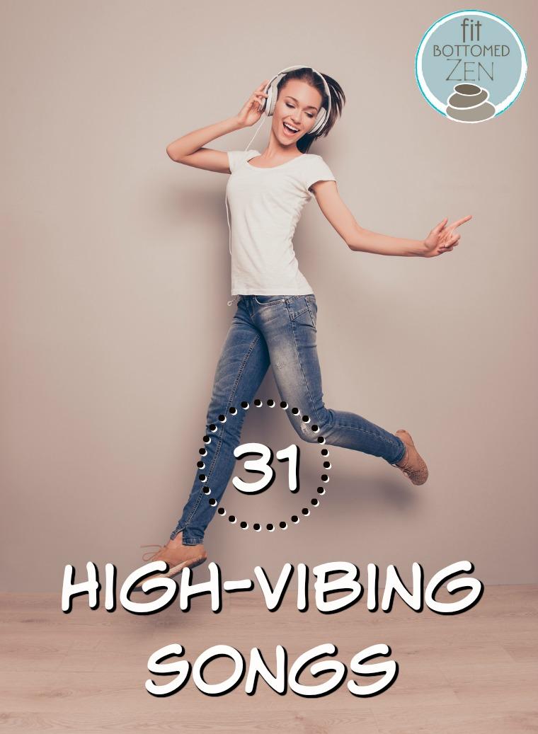 high-vibing