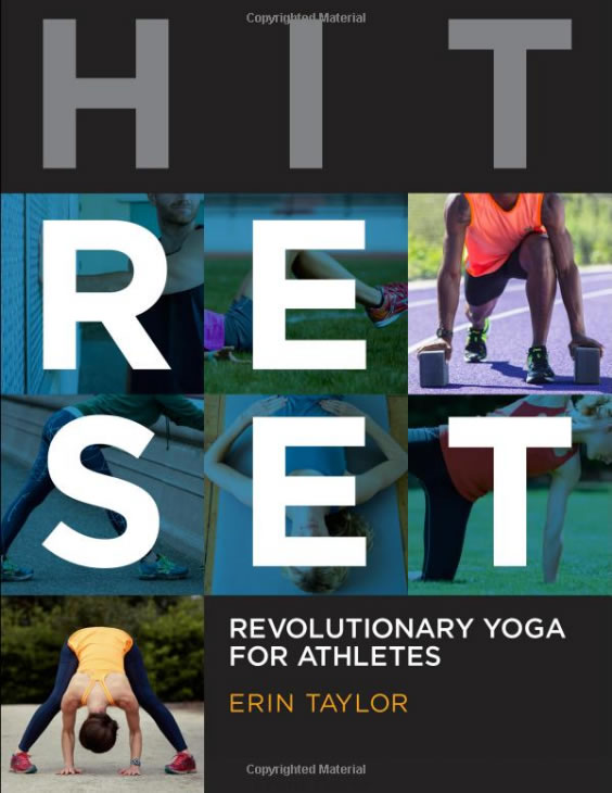 hit reset yoga book