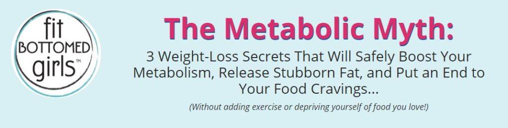 metabolic-myth