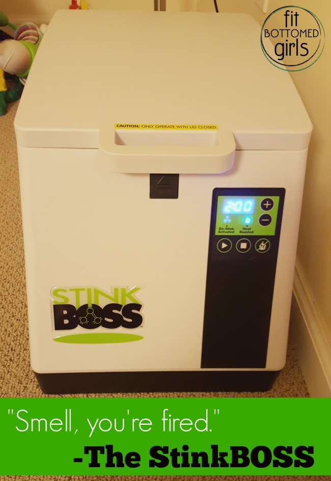 stink boss