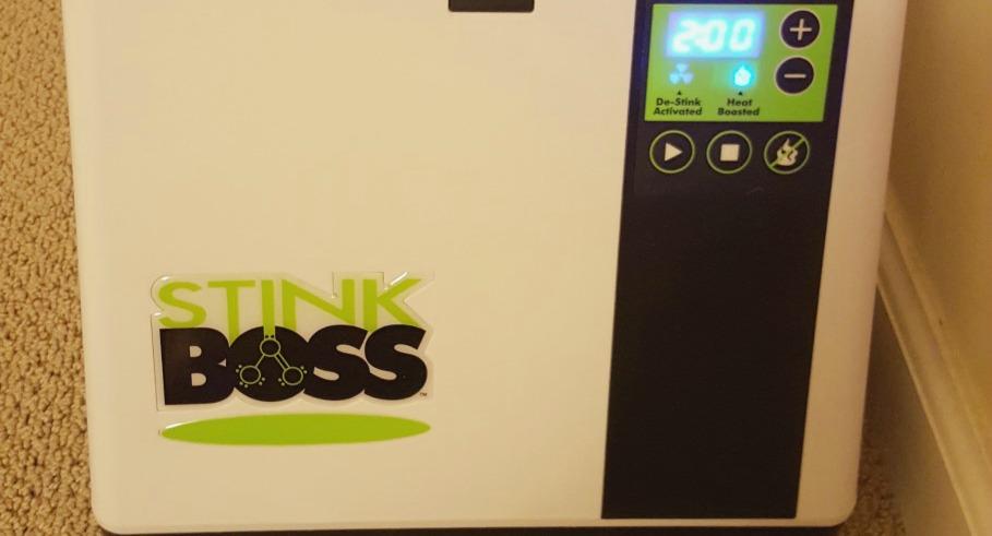 stinkboss-909