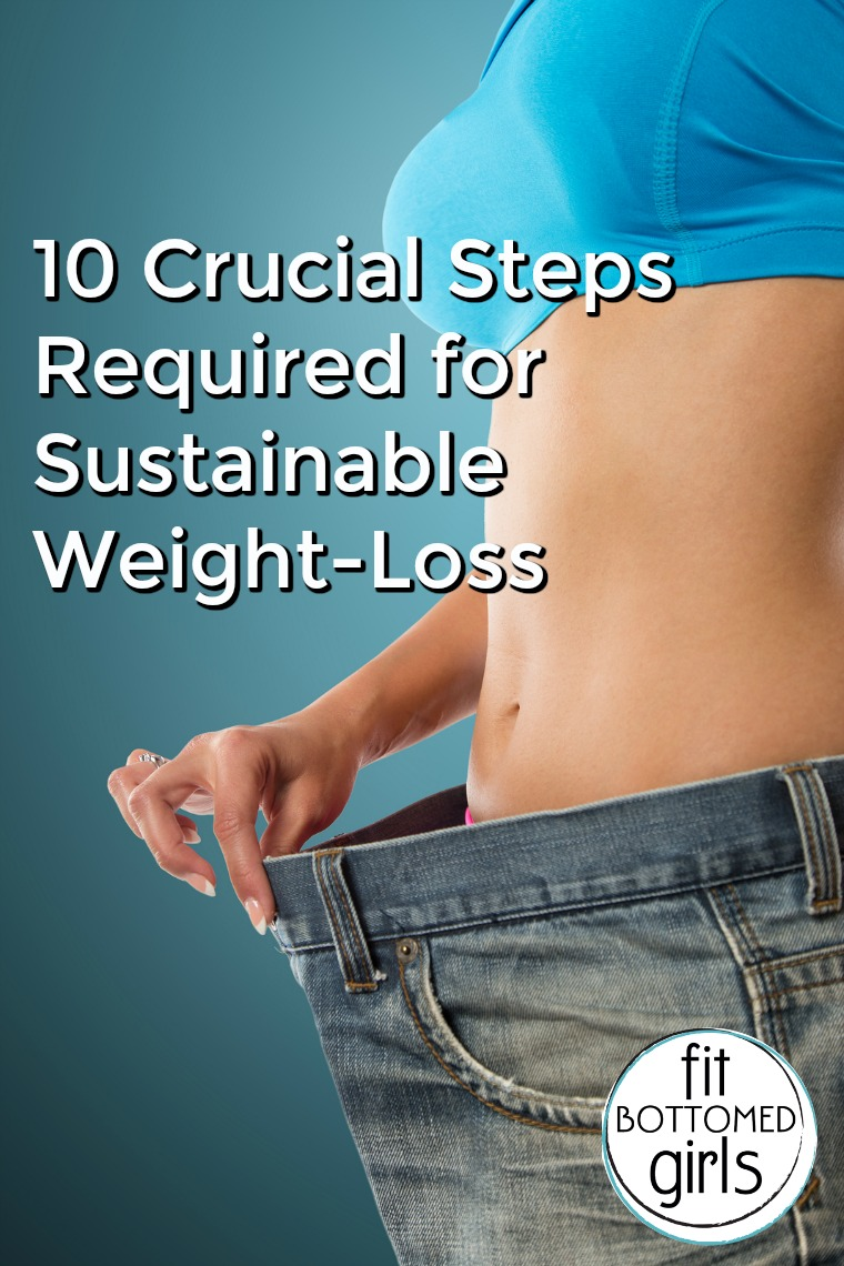 sustainable weight-loss