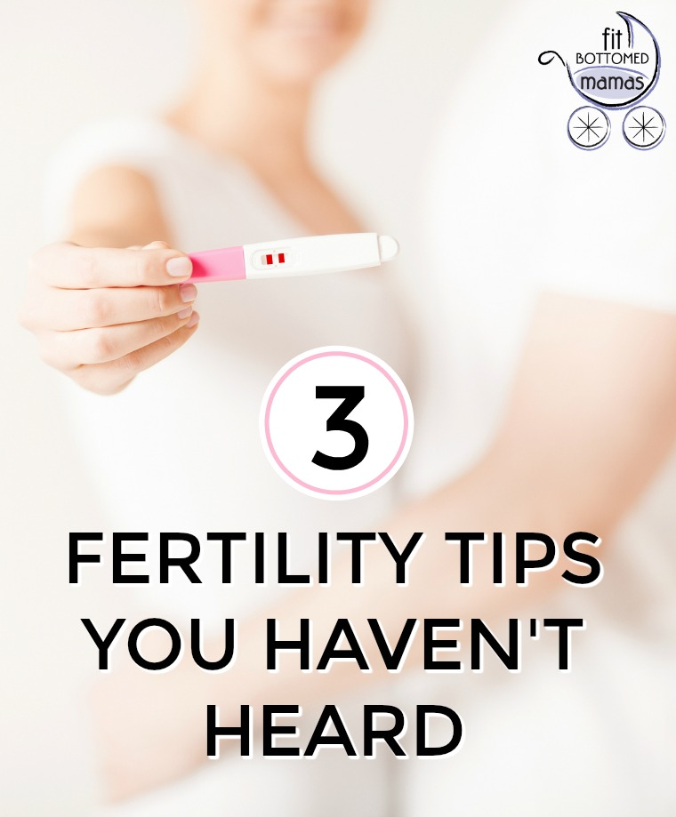fertility tips