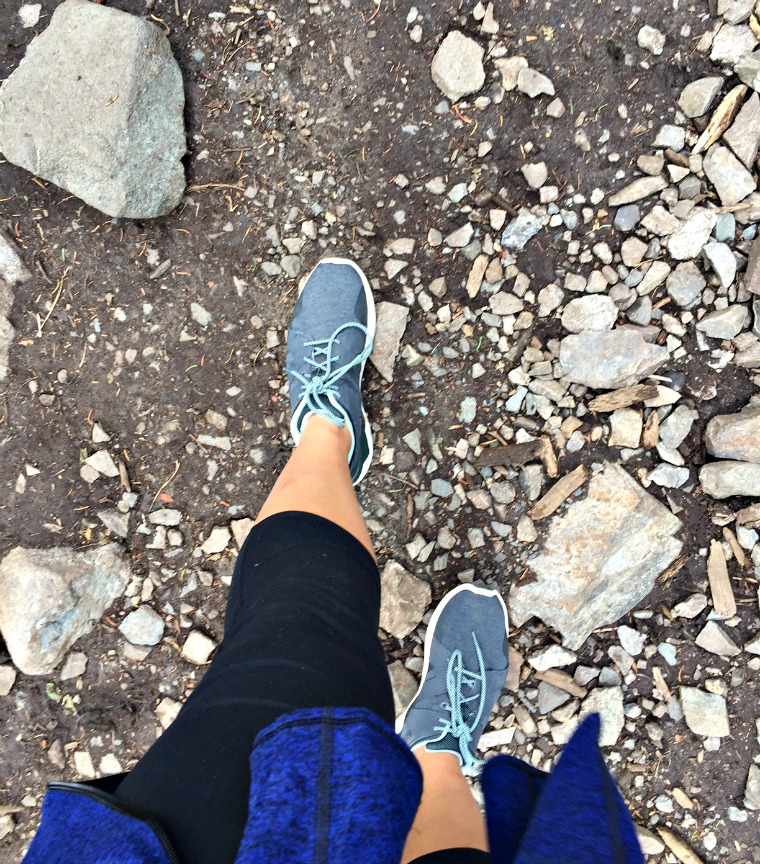 breckenridge hiking