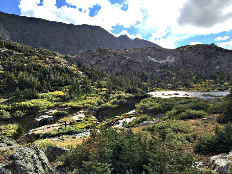 breckenridge hiking