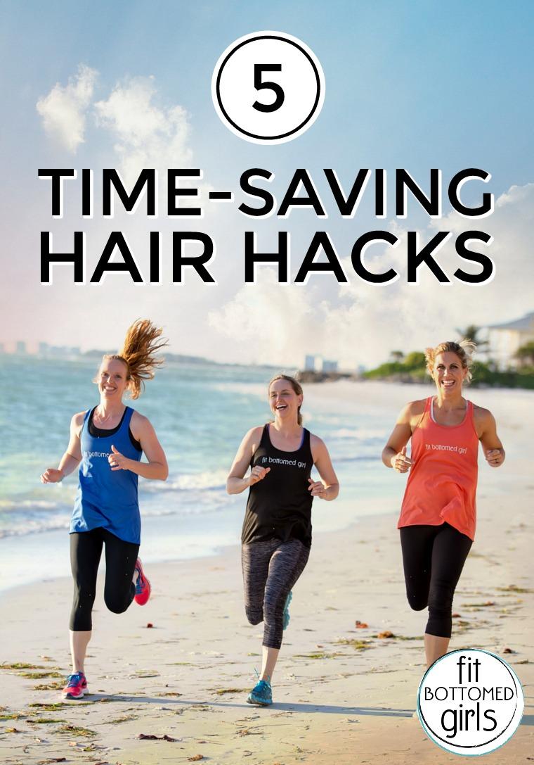 aussie hair hacks