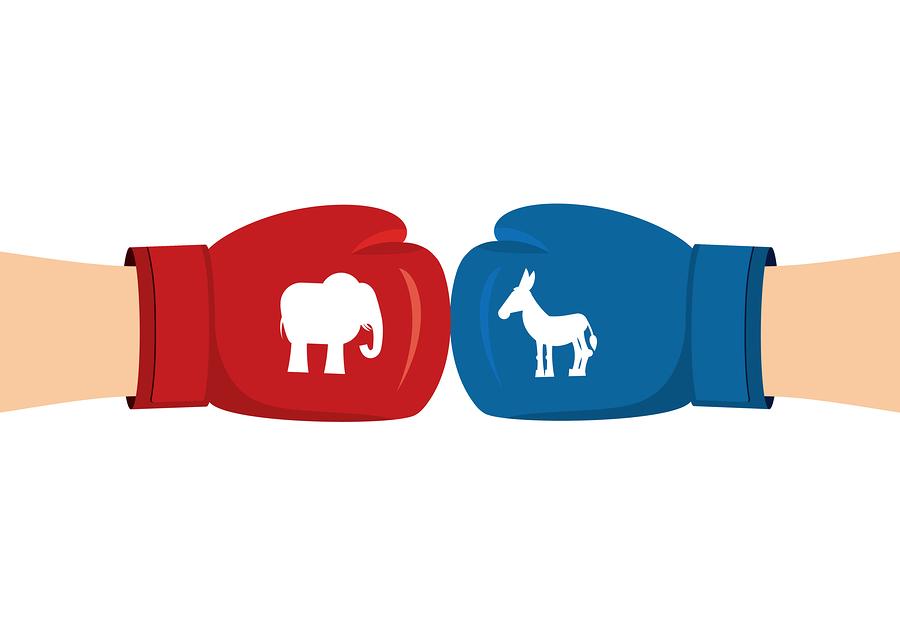 USA political party