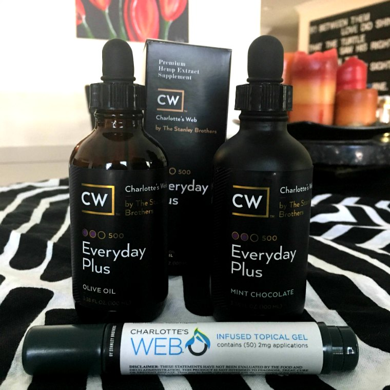 cw hemp products