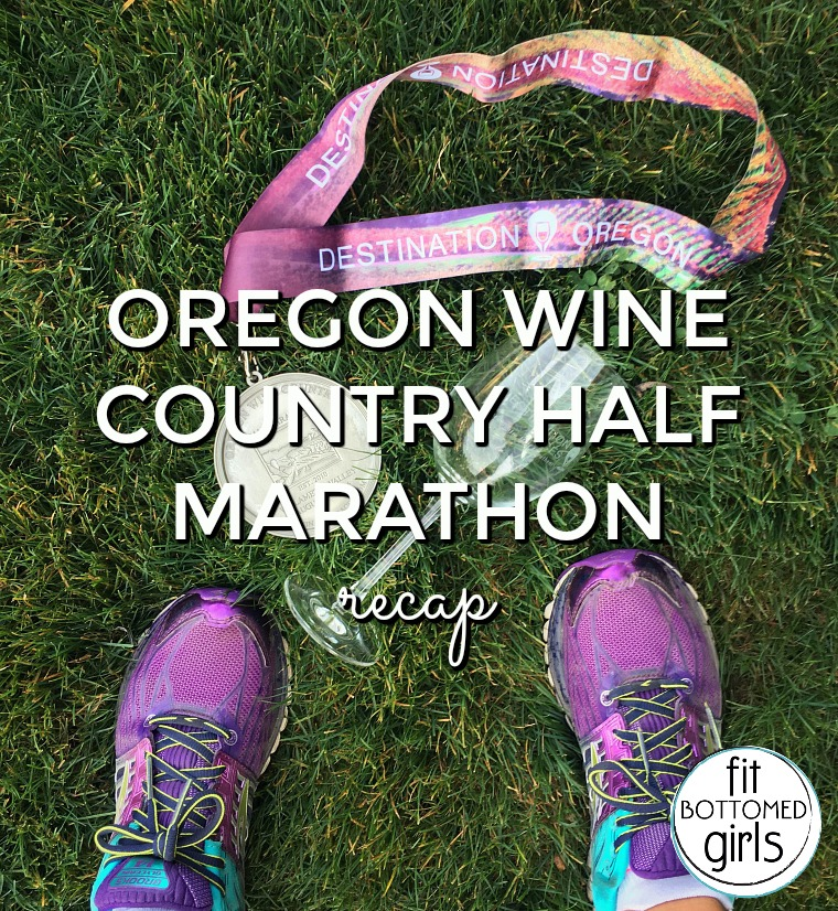 wine country half marathon