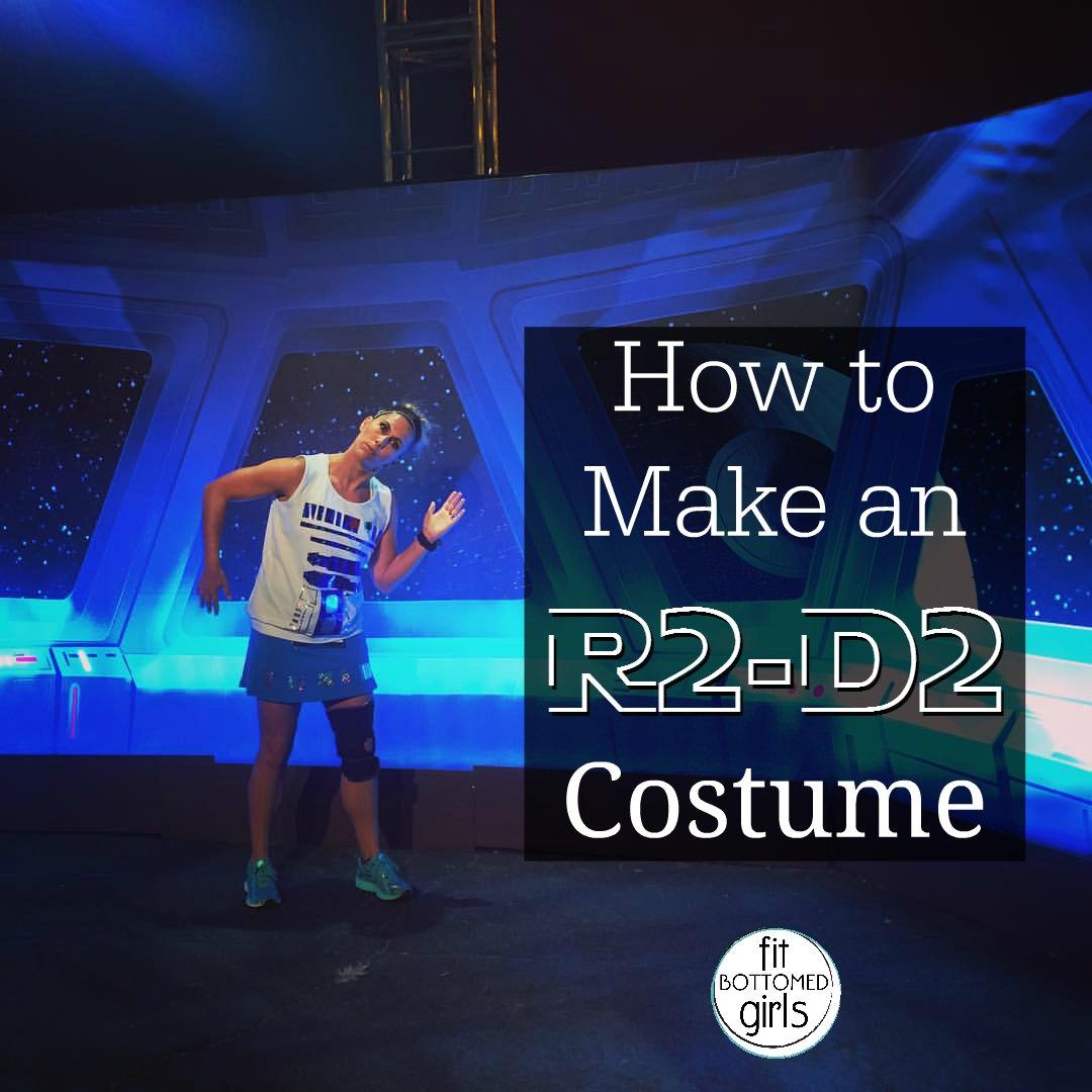 r2-d2 costume instructions
