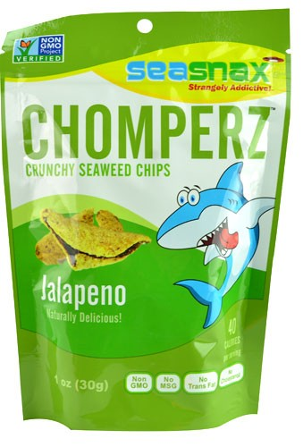 seasnax chompers