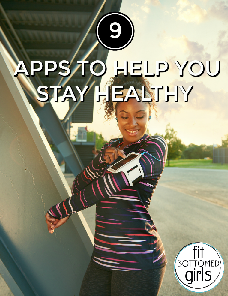 healthy apps