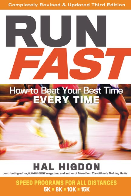 run-fast-hal-higdon